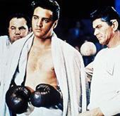 Elvis and Bronson