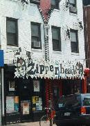 Zipperhead Philadelphia Location