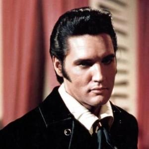 Hot Elvis