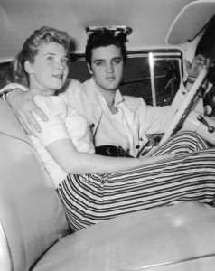 Presley And Date