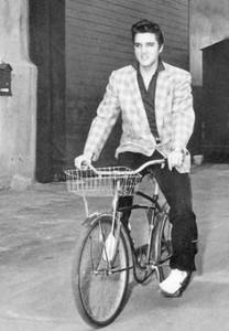 elvis bike