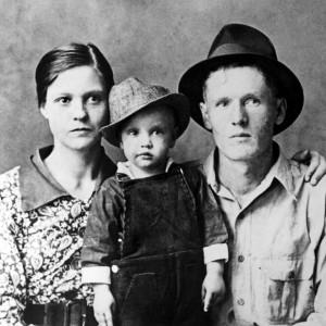 elvis family