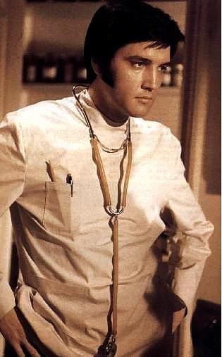 Elvis-doctor